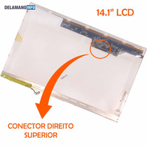 Tela Display 14.1 Lcd M141nww1 N141i1 L2 L3-l01 (4428)