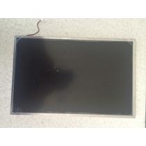 Tela Do Notebook Sony Vaio Modelo Pcg 3g 5l / Vgn - Cs 320 J
