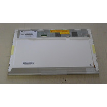 Tela Led 16 Ltn160at06 Notebook Toshiba Asus Bad Line *