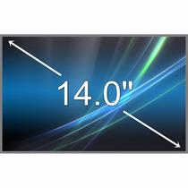 Tela 14.0 Led P/ Notebooks Cce, Acer, Positivo, Hp, Lg