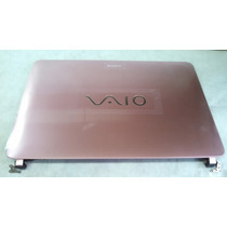 Tela Touch Sony Vaio Fit 14e Svf14 14