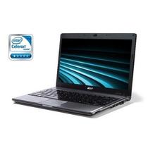 Peças Notebook Netbook Acer Aspire 1410 2287 Em Ótimo Estado