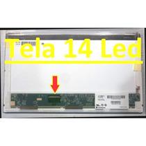 Tela 14.0 Notebook Samsung Ltn140at20-s01 Garantia (tl*015