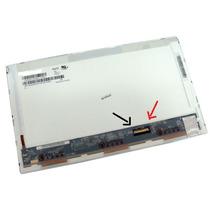 Tela Notebook Conector Direito Led 14.0 Ivo M140nwr2