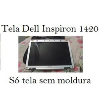 Tela Notebook14.1 Wxga Dell Inspiron 1420