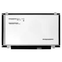 Tela P/ Notebook Fosca Pn B140xw03 V.1 | 14 Led Slim