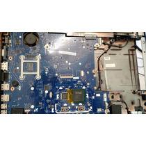 Placa Mãe Samsung Np R430 Jad2br + Memoria + Processador