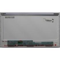 Tela 15.6 P/ Notebook Toshiba Satellite C650/03r C650d