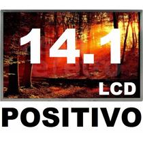 Tela Lcd 14.1 Wide Notebook Hp Pavilion Dv2000 Dv4 Cq40 Nova