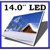 Tela 14.0 Led Wide P/ Notebooks Cce Acer Positivo Hp Lg Sti