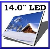 Tela 14.0 Led Wide P/ Notebooks Cce Acer Positivo Hp Lg Sti