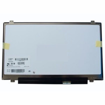 Tela 14.0 Led Slim Notebook Positivo Ultra Fino S4100 Xr2990