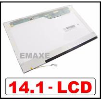 Tela 14.1 Lcd Notebook Positivo Sim 1022 1026 1335 1455 1462
