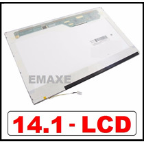 Tela Lcd Notebook 14.1 Cce Win J73 - Win J48a - Xbp-225 Nova