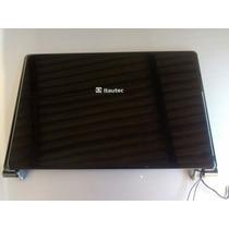Tela Led Notebook Itautec A7520