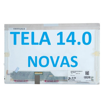 Tela 14.0 Notebook Hp G42 212br Lacrada (tl*015