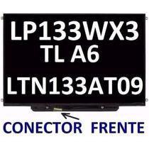 Tela 13.3 Led Slim Lp133wx2 Tl Aa Lp133wx3 Tla6 Ltn133at09
