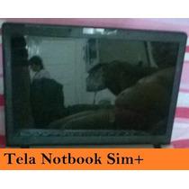 Tela De Lcd Do Notbook Positivo Sim+ 14 Polegadas