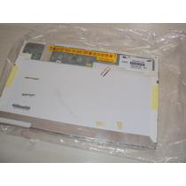 Tela Lcd Notebook 15.4` Lâmpada Ltn154x3-l06 Semi Nova Ok