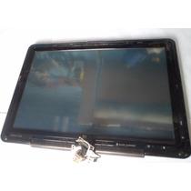 Tela Notebook Hp Tx2500/tx2000 Com Touch Screen Completa