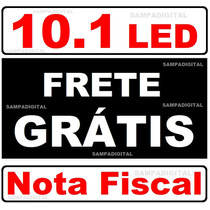 Tela 10.1 Led B101aw03 Lp101wsa-tla1 Hsd101pfw2 Frete Grátis