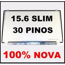 Tela 15.6 Led Slim 30 Pinos Acer Aspire E1-572 E E1-510 Nova