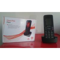 Telefone Fixo Gsm Huawei F661 Novo Vivo Tim Oi Claro Fixo