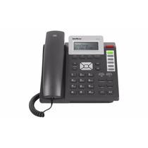 Telefone Ip Hd Voip Intelbras Tip 200 Lite