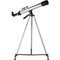 Telescópio Astronômico Refrator Com Tripé 50x/100x