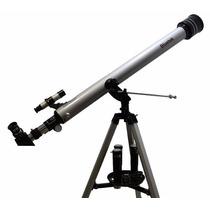 Telescópio Bm-90060m 675x - Lançamento Com Ocular De 1.2-bk2
