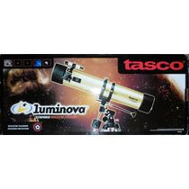 Telescópio Tasco Original Luminova 675xpower Reflector Novo