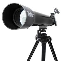Telescópio De Ampliação C/ Tripé Ocular Vivitar Vivtel150x