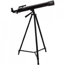 Telescópio Luneta Ampliação 75x 150x Tripé Ajustável + Nota