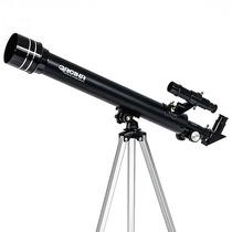 Telescópio Luneta Greika Tele-60050m Completo Nf E Garantia