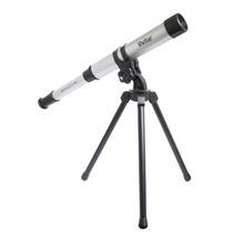 Telescópio Luneta Vivitar Portátil C/ Tripé Nfe Frete Grátis