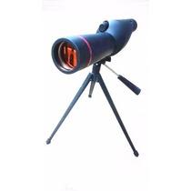 Telescopio Luneta Profissional Taue 20x50