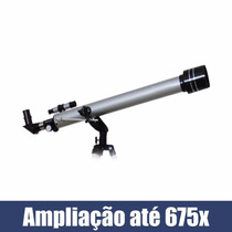 Telescópio Constellation F90060m Ampliação 675x Frete Grátis