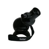 Telescópio Refletor C/ Abertura De 76 Mm Vivitar Vivtel76360