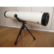 Telescopio Luneta Astronomica Japan Vintage