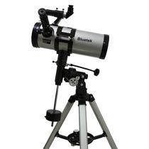 Telescópio Equatorial Newtoniano 1000114eq Ampliação 1500 X