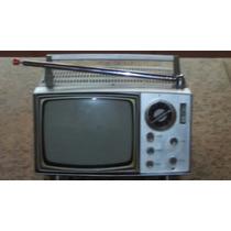 Tv Antiga Comprada Em 1958
