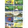 37 Cartões Telefônicos Raros