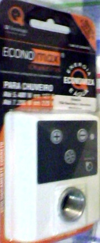 Temporizador E Controlador De Temperatura P/ Ducha/chuveiro