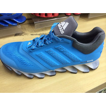 Novo Adidas Springblade 2 Razor Azul Bebe 100% Original