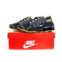 Tênis Nike Shox Nz Importado Lançamento