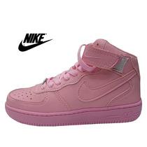 Tênis Nike Air Force - Cano Alto | Bota - Feminino (frete)