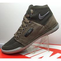 Promoção Bota Nike Cano Alto Masculina Mtf002