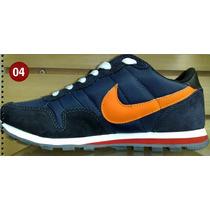 Nike Classic Original Na Caixa Frete Gratis