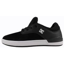 Tênis Dc Shoes Mikey Taylor 2 S Black - Original