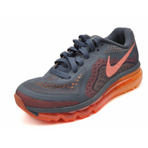 Tenis Nike Air Max 360 Unissex De 699,90 Por